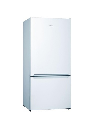 Profilo Profilo Bd3086Wfdn A++ 682 Lt No Frost Buzdolabı Renkli